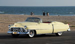 Evenements : Cadillac Grand European 2013