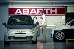 Abarth : Make It Your Race 2013