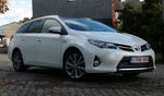 ESSAI COMPLEMENTAIRE : L'Auris Sport Touring hybride, le break « Under Priority » de Toyota