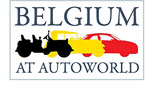 Autoworld : « Belgium at Autoworld »
