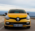 Renault Clio Cup Young Talent Challenge !
