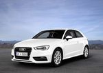 L'Audi A3 sacrée « World Car of the Year 2014 »