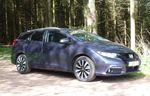 ESSAI : Un break hors norme : le Honda Civic Tourer