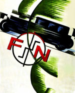 FN – Fabrique Nationale Story