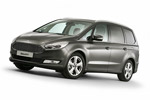 La nouvelle Ford Galaxy 2015