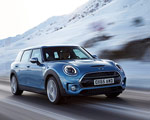 La nouvelle Mini Clubman ALL4.