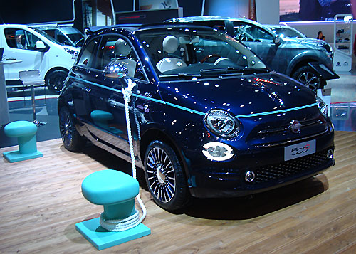 fiat 500 riva 2017 automania. Black Bedroom Furniture Sets. Home Design Ideas
