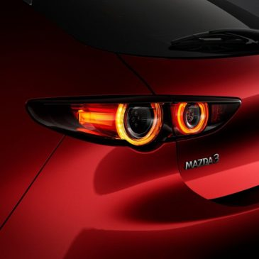 "La nouvelle Mazda3 a remporté le ""Red Dot – Best of the Best"""