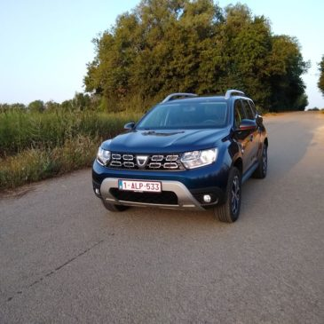 Le Dacia Duster TCe 130 : powered by Mercedes ?